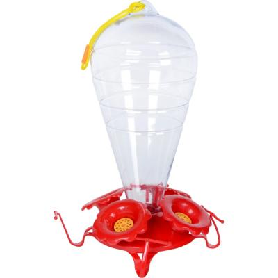 Bebedero para colibrí 17x25 cm
