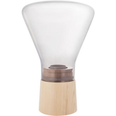 Lámpara de mesa Dora E27 1 luz