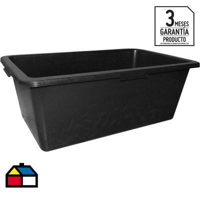 Tinaja rectangular 90 litros