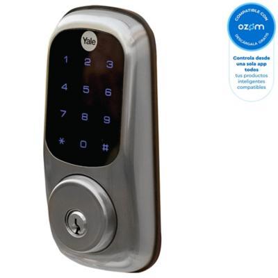 Cerradura digital YRD 221 touch-ozom