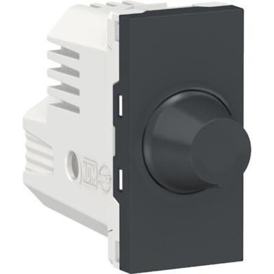Módulo dimmer LED 16 A Grafito Orion