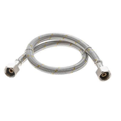"""Flexible gas 1/2"""" HI-HI 60 cm"""