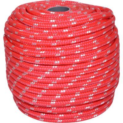 Cuerda de polipropileno trenzado 10 mm x 55 m