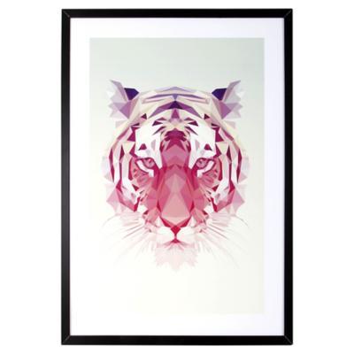 Cuadro 70x50 cm Tiger