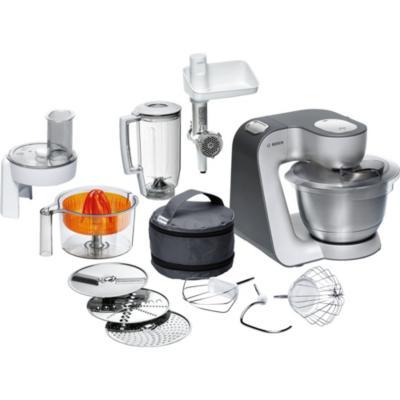 Robot de cocina 3,9 litros 900 W fucsia