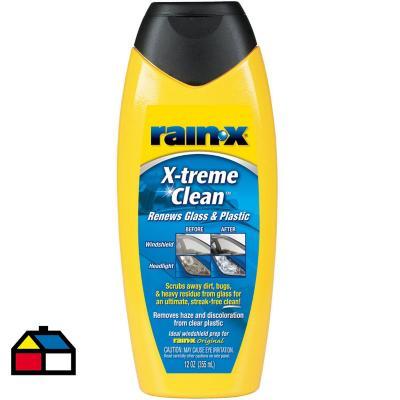 Limpia vidrios para auto 354 ml