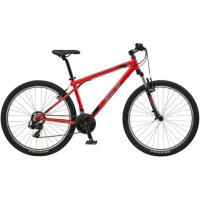 """Bicicleta MTB aro 27,5"""" rojo"""