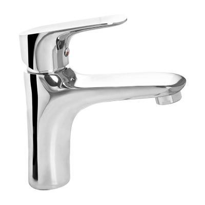 Monomando lavamanos bajo Vittorio