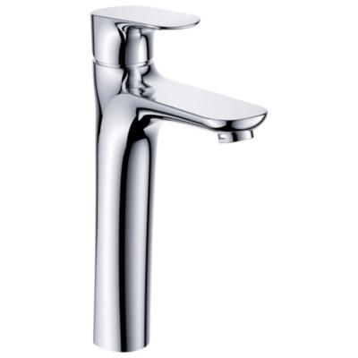 Monomando lavamanos alto Vittorio