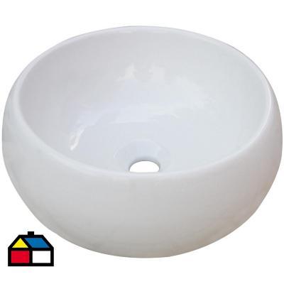 Ovalin de loza Catania TR4921