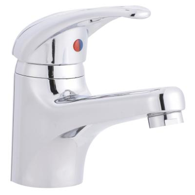 Monomando lavamanos Almagro