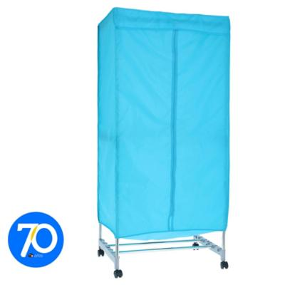 Secadora 15 kg portátil