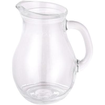 Jarro vidrio 250 ml