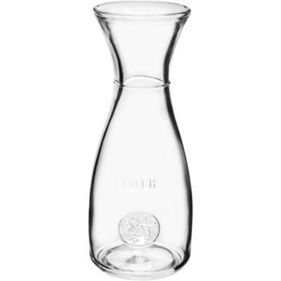 Botella de vidrio 1 l