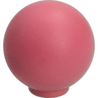 Perilla abs 29 mm magenta mate