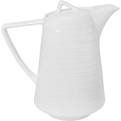 Jarro 850 ml blanco