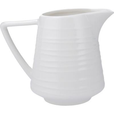 Jarrito leche blanco Ring