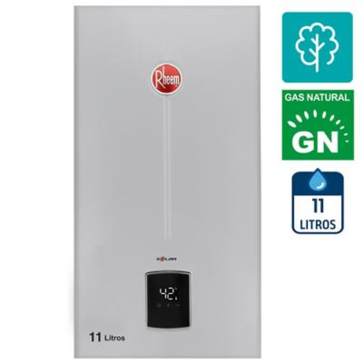 Calefont Gas natural 11 litros Tiro Natural