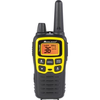 Kit Radio Transmisores Midland T61Vp3 32M Usb