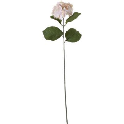 Hydrangea artificial 76 cm rosado