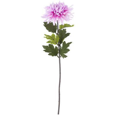 Flor artificial 84 cm rosado