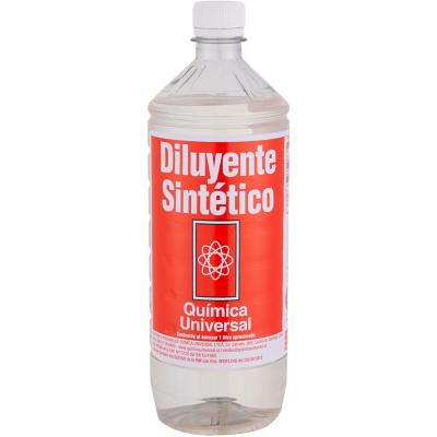 Diluyente sintético 1 lt