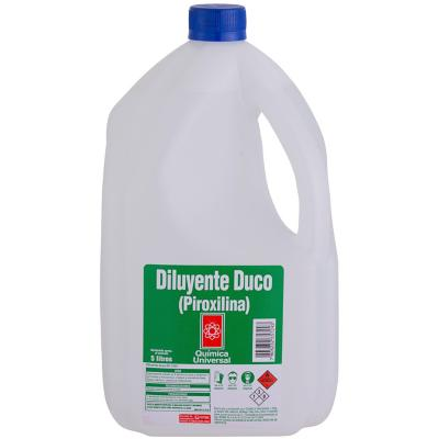 Diluyente duco 5 lt