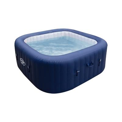 SPA Lay-Z Airjet 4-6 Personas
