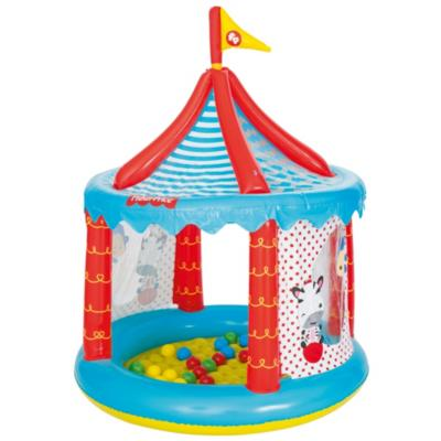 Circo Fisher Price más 25 Pelotas