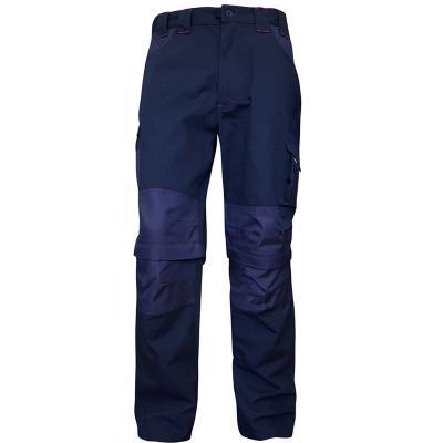 Pantalón Dakota desmontable azul