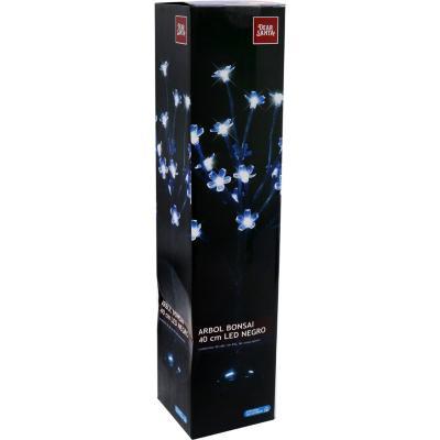 Bonsái decorativo LED 40 cm
