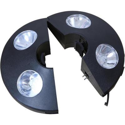 Luz para Quitasol LED