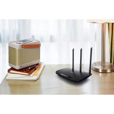 Router Inalámbrico 3450Mbps