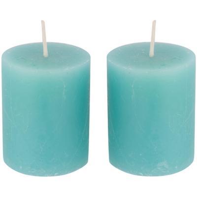 Pack de 2 velas votiva sandia