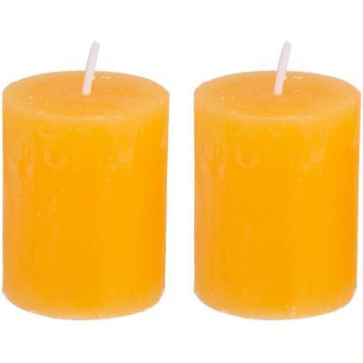 Pack de 2 velas votiva maracuyá