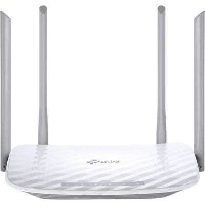 Router inalámbrico banda dual AC1200