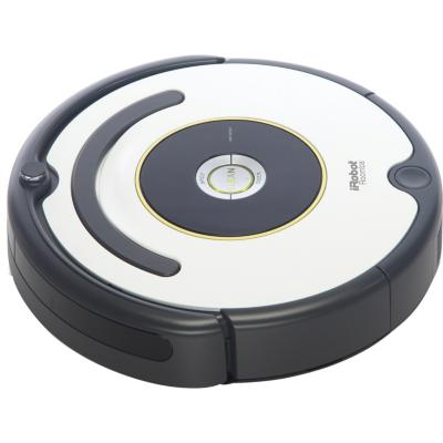 Aspiradora robot Roomba 621