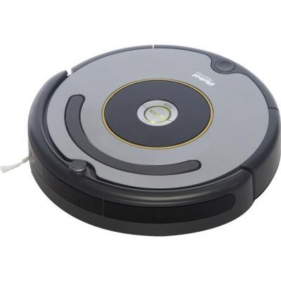 Aspiradora robot Roomba 645