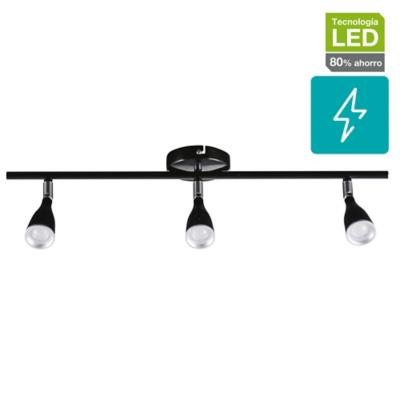 Barra LED Novo 3 luces