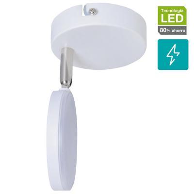 Aplique LED Bianco 1 luz