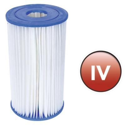 Cartucho para filtro de piscina 2500 gl