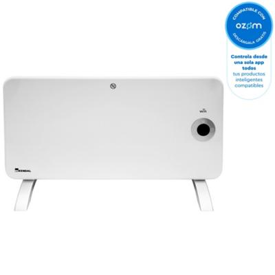 Panel blanco con Wifi KPN-1500