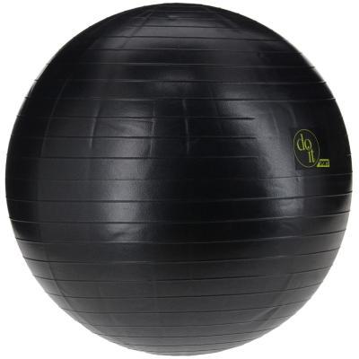Pelota gym con bombín verde