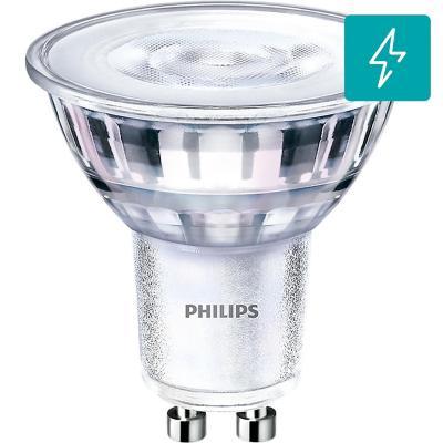 Pack de ampolletas LED GU-10 50 W Fría 2 unidades