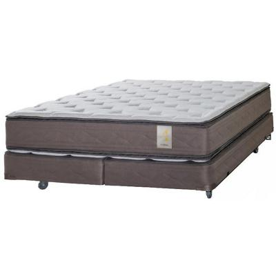 Box Spring New Style 4 2 plazas long BD