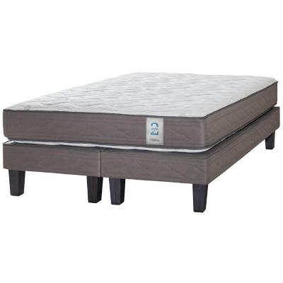 Cama Europea New Style 2 2 plazas long BD