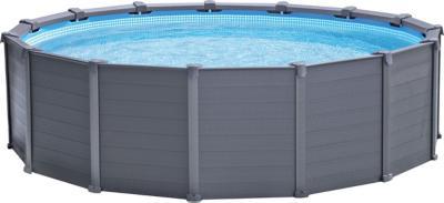 Set piscina panel 478x124 cm