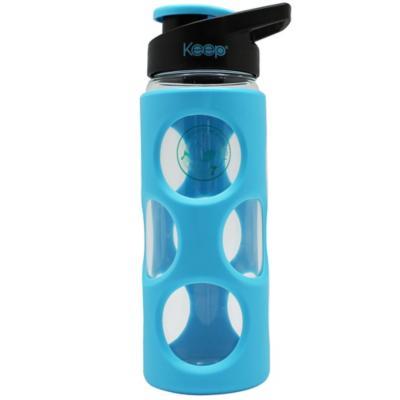 Botella 450 ml vidrio