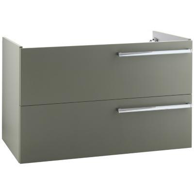 Mueble vanitorio 91,5x59x48,8 cm Verde
