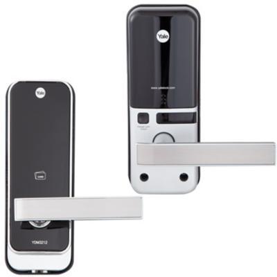 Cerradura digital Ydm3212 BT/tarjeta